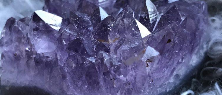 Kristallenhealing: hoe werkt dat?