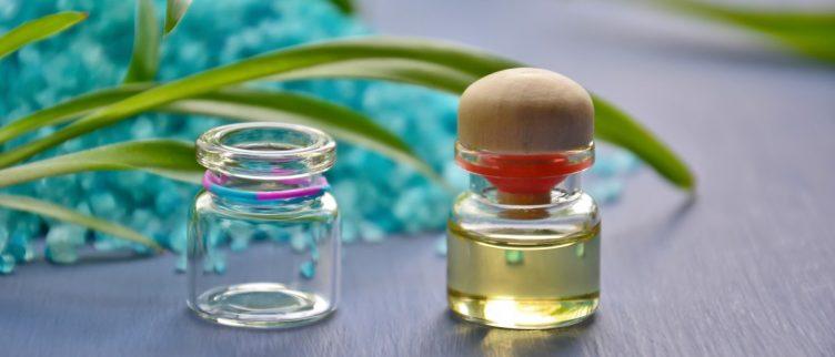 Alles over aromatherapie en etherische oliën