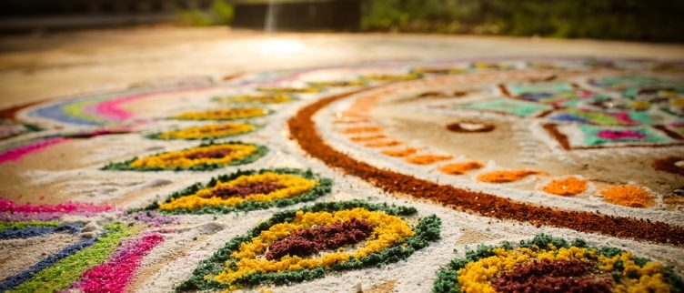 De spirituele betekenis van de vier elementen