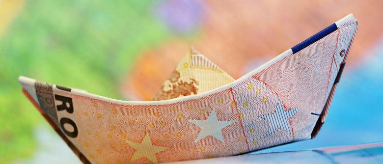 Dromen over geld; wat betekent het?