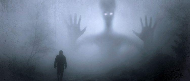 Dromen over geesten, wat betekent het?