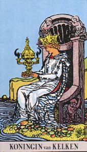 Afbeelding Koningin Kelken
