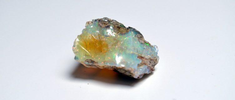 Opaal: Werking en spirituele betekenis