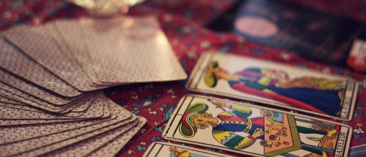De Grote Arcana uitleg (22 tarotkaarten) + dagkaart trekken