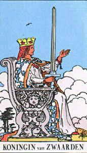 Afbeelding Zwaarden Koningin