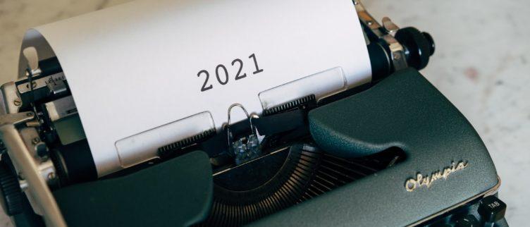 Jaarhoroscoop 2021